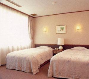松柏園ホテル/客室