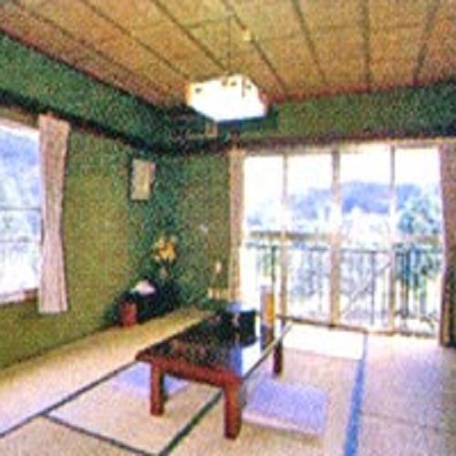あゆの山水/客室