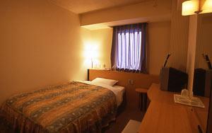 ホテル鴨池プラザ/客室