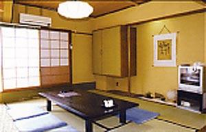 御宿 海舟/客室