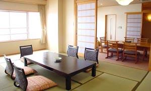 犬吠埼潮の湯温泉 犬吠埼観光ホテル/客室