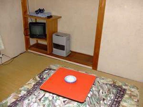民宿 憩荘/客室