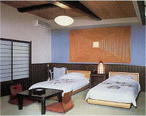 水上温泉郷 やすらぎの宿 旅館「みやま」/客室