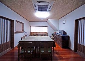 魚忠旅館/客室