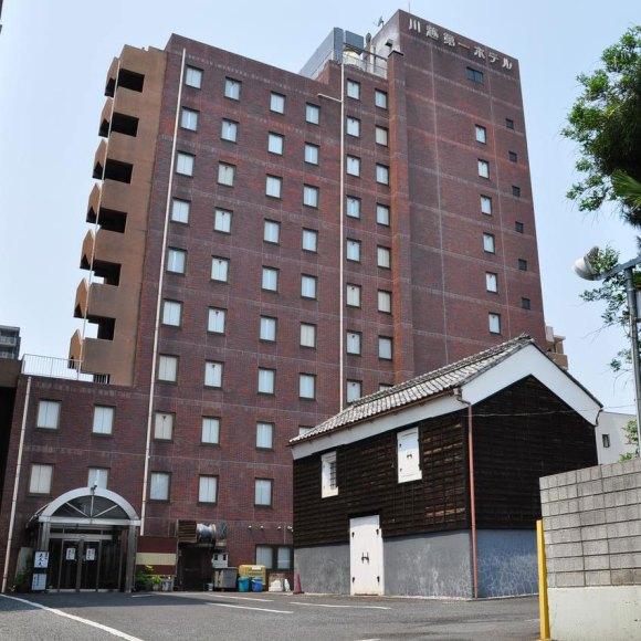 川越第一ホテル/外観