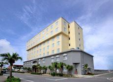 ホテル グランドオーシャンリゾート <徳之島>/外観