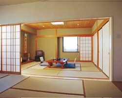神代温泉 季彩の宿 沙都邑/客室