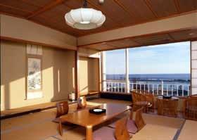 南国ホテル(伊東園グループ)/客室