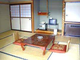 旅館 泉山荘/客室