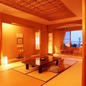 熱海温泉 湯之宿 おお川/客室