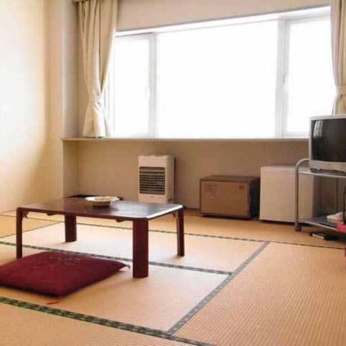 旅館 富士<利尻島>/客室