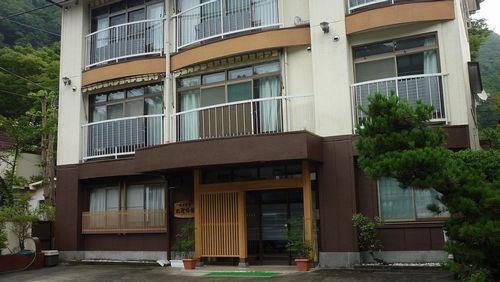 塩原温泉 丸屋旅館<栃木県>/外観