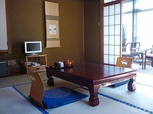 塩原温泉 丸屋旅館<栃木県>/客室