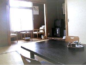 料理旅館 海浜館/客室