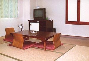 広島パークシティホテル/客室