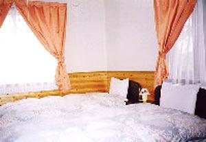 ヴィルヌーブ 星の郷/客室