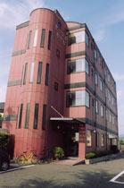 ビジネスホテル 古賀島/外観