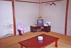 寺井旅館 ハーバービュー/客室