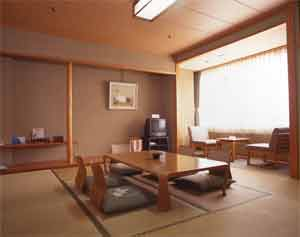 かんぽの宿 富山/客室