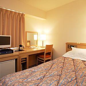 ヨコハマプラザホテル/客室