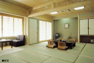 アイランドハウス いえしま荘/客室