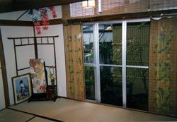 喜安屋旅館/客室