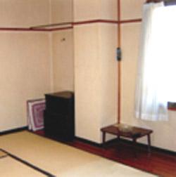ビジネス旅館 浜戸屋/客室