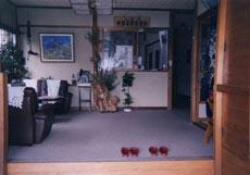 アサカ荘/客室