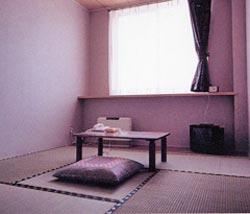 パンションホテル 江刺/客室