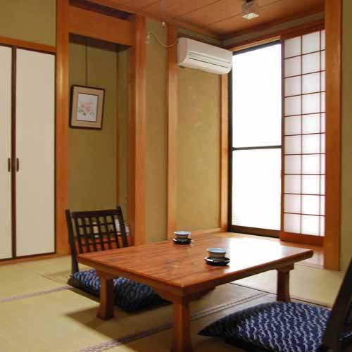 丹波の宿 恵泉/客室