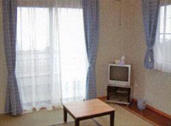 ペンション シーフォレスト <屋久島>/客室