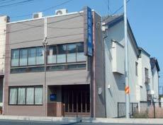 日野旅館/外観