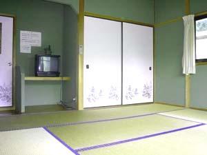 民宿 前田屋/客室