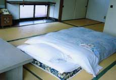 旅館 いづみ荘/客室