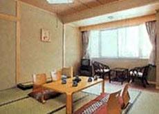 八方館/客室