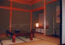 川魚山菜料理のお宿 滝乃荘/客室