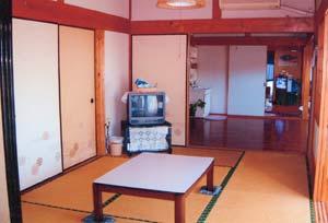民宿 海遊荘 <種子島>/客室