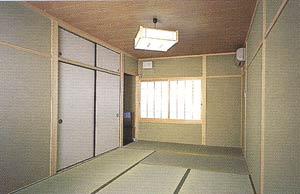 民宿 あきちゃん/客室