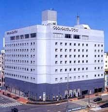 米子ワシントンホテルプラザ/外観
