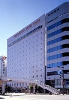 徳島ワシントンホテルプラザ/外観