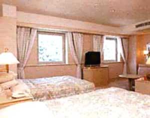 徳島ワシントンホテルプラザ/客室