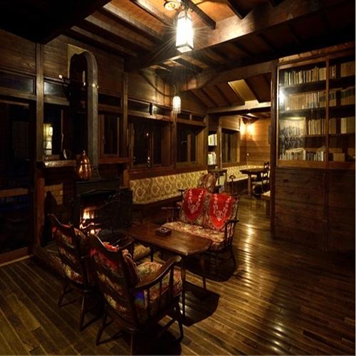 山の庭 タンネ/客室