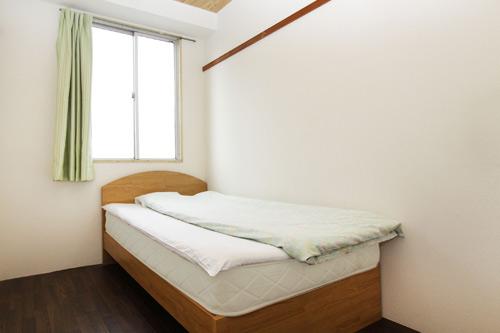 ビジネスホテル サンプラザ/客室
