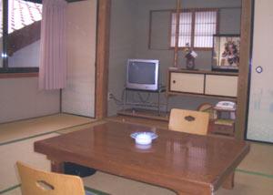ふたば旅館/客室