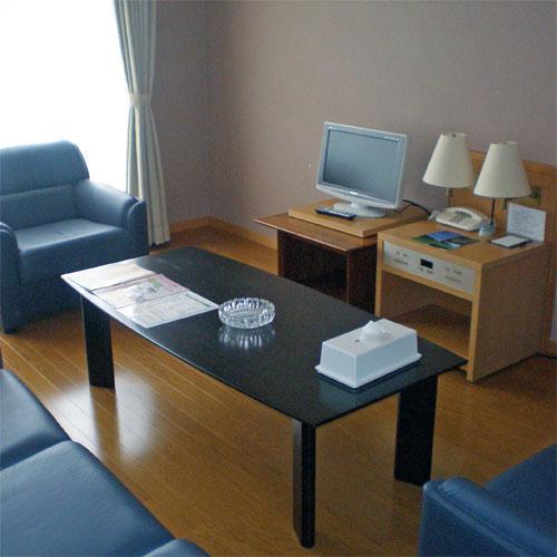 鴨川カントリーホテル/客室