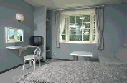 ガストホフ メラージ/客室