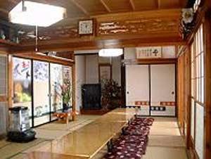 民宿 田中新/客室