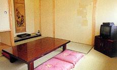 ビジネスホテル ASAHI 壱番館/客室