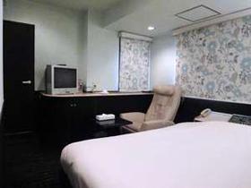 新宿CITY HOTEL N.U.T.S東京/客室