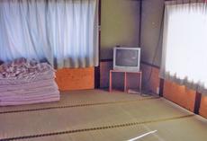 民宿 やまげん<滋賀県>/客室